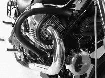 Hepco & Becker Engine protection bar, Black - Moto Guzzi C 940 Bellagio / Bellagio Aquaila Nera