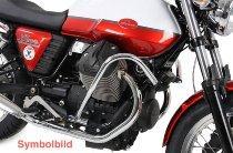 Hepco & Becker Engine protection bar, Black - Moto Guzzi V7 Classic / Classic Café / Special