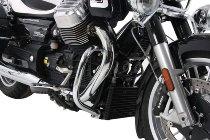 Hepco & Becker Motorschutzbügel, Chrom - Moto Guzzi California 1400 Custom / Touring (2013->2016)