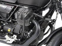 Hepco & Becker Engine protection bar, Black - Moto Guzzi V 9 Bobber / Sport (2016->)
