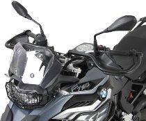 BMW Frontschutzbügel F 750 GS ab 2018 schwarz
