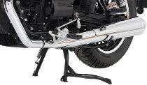 Hepco & Becker center stand, Black - Moto Guzzi 850 V 9 Roamer (2016->)