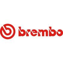 Ducati Bremskit 851 ´89-´91, 888 ´94-´95, 320mm Inox