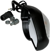 Ducati Mirror+indicator complete right side - 1000, 1100 Multistrada from 2005