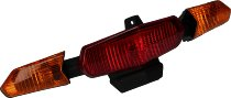 Ducati backlight complete Multistrada 1000-1100 with indicator