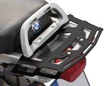 Zieger Luggage rack, black - BMW R 1100 GS