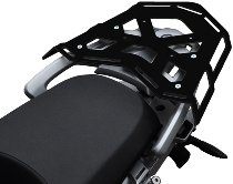 Zieger Luggage rack, black - BMW R 1200 GS
