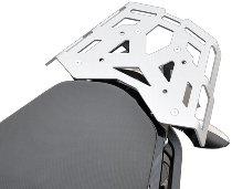 Zieger Luggage rack, silver - KTM 690 Duke