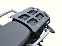 Zieger Luggage rack, black - Triumph Tiger 800 / 800 XC