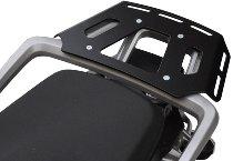 Zieger Luggage rack, black - Triumph 1200 Tiger Explorer / XC