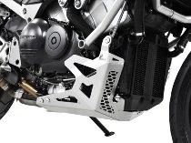 Zieger Engine guard, silver - Honda VFR 800 X Crossrunner