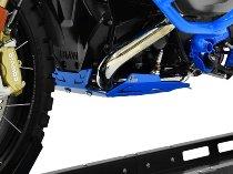 Zieger Engine guard, blue - BMW R 1200 GS Rallye