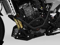 Zieger Crash bar, black - KTM 790 Duke, 890 Duke