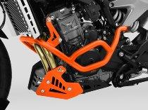 Zieger Crash bar, orange - KTM 790 Duke, 890 Duke