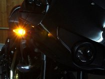 motogadget mo.Blaze Ice, Anbaublinker, silber