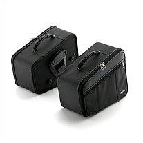 Aprilia Side case set 42 liter Shiver/Dorsoduro 750/900