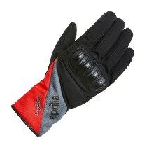 Aprilia winter gloves long, size M