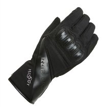 Moto Guzzi long winter gloves, size M