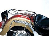Honda Solorack HB 650XVS C. m. Rückenpolst
