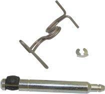 Ducati Brake caliper pin kit P32 G - SS i,e., Monster, Multistrada, Panigale, Hypermotard, 749-1198