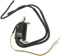 Ignition coil - Moto Guzzi/Benelli 254, for double ignition 4-Ohm