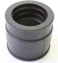 Ariete Moto Guzzi Intake rubber sleeve 25 mm - V35 / V50 I