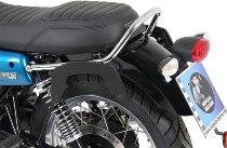 Hepco & Becker Sidecarrier, Black - Moto Guzzi V7 III Stone / Special / Anniversario 2017->