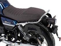 Hepco & Becker C-Bow sidecarrier, Black - Moto Guzzi V 7 Special / Stone / Centenario 850 (2021->)