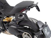 Hepco & Becker Sidecarrier, Black - Ducati Diavel 1260/S (2019->)