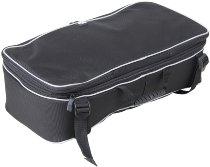 Hepco & Becker Topbag for Xplorer lid sidebox 40 (12->19Ltr.), Black