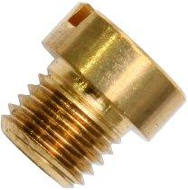 carburetor for main jet 6 mm 78
