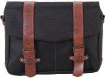 Hepco & Becker Legacy Courier bag L for C-Bow carrier, Black