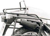 Hepco & Becker Sidecarrier permanent mounted, Black - Moto Guzzi V 65 TT (1984->1988)