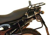 Hepco & Becker Sidecarrier permanent mounted, Black - Moto Guzzi Quota 1000 (1992-1998) /1100 ES