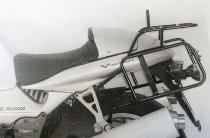 Hepco & Becker Side- and Topcasecarrierset, Black - Moto Guzzi V 11 Sport (2001->2003)