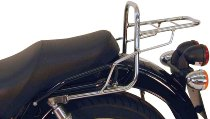Hepco & Becker Tube Topcasecarrier, Chrome - Moto Guzzi California Jackal (1999->)