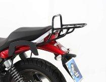Hepco & Becker Tube Topcasecarrier, Black - Moto Guzzi Breva V 750 IE (2003->2013)
