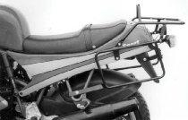 Hepco & Becker Side- and Topcasecarrierset, Black - Ducati 750 Sport (1988->1989)