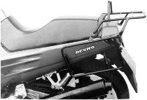 Hepco & Becker Side- and Topcasecarrierset, Black - Ducati 907 i.e. (1991->1994)