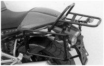 Hepco & Becker Side carrier permanent mounted, Black - Ducati Monster M600 (1994-1999)/Monster M750