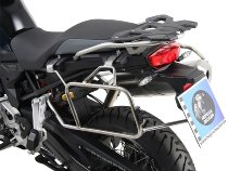 Hepco & Becker Side carrier Cutout, Stainless Steel - BMW F 850 GS (2018->)