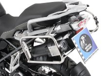 Hepco & Becker Side carrier Cutout, Stainless Steel - BMW R 1250 GS (2018->)