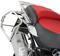 Hepco & Becker Side carrier Cutout, Stainless Steel - BMW R 1250 GS Adventure (2019->)