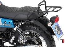 Hepco & Becker Tube Topcasecarrier, Black - Moto Guzzi V 7 III Stone/ Special/ Anniversario (2017->)