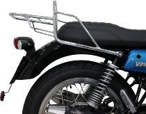 Hepco & Becker Tube Topcasecarrier, Chrome - Moto Guzzi V7 III Stone/ Special/ Anniversario (2017->)