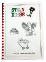 Benelli Workshop manual ( italian ) - 254 Quattro