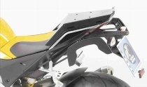 Hepco & Becker Sportrack Topcasecarrier, Black - Aprilia Tuono V4 R (2012-)/Tuono V4 1100 RR(2015-)