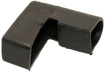 Ducati Battery pole cap + cable - 400-900 SS, Monster, S4, 906/907 Paso, 1000 SS, 1100 Monster...