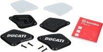 Ducati Cover fluid reservoir clutch master cylinder - 1200 Diavel, 1260 XDiavel