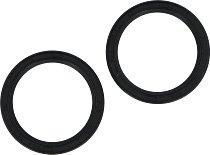 Ari Fork seal ring kit 38,6x48x7 mm